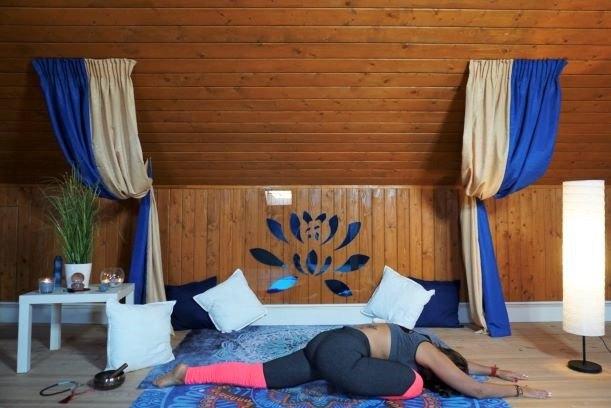 ПОЗЫ ЙОГИ — АСАНЫ - MODERN YOGAMARY STUDIO - йога в сочи